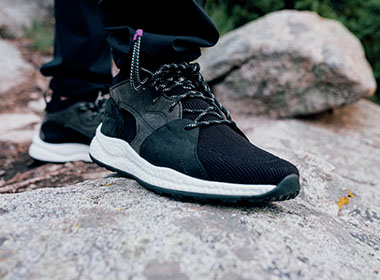Columbia Schuhe