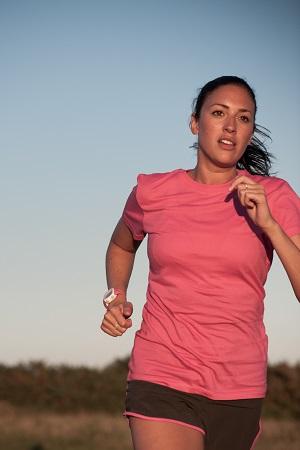 Garmin zegarek do biegania