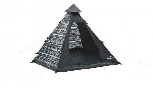 Namioty tipi