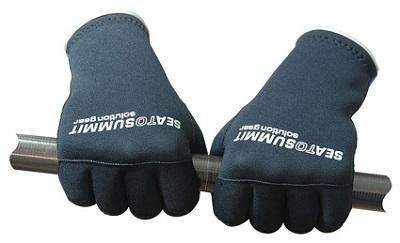 SUP rękawiczki