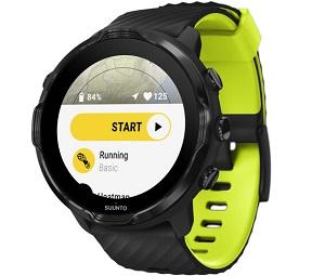 Suunto zegarek sportowy