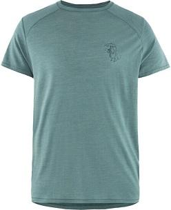 Koszulka bezrękawnik Klättermusen
